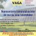 EMPREGO: VAGAS DE EMPREGO PARA REPRESENTANTE COMERCIAL DE ENERGIA SOLAR
