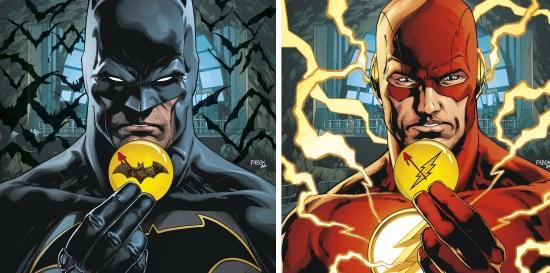 ECC Ediciones: Novedades de Octubre de 2017 Especial Batman Day
