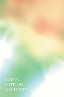 ROSCO MOTION ORCHESTRA,ロスコモーションオーケストラ,「Impressions」,中野徳子,塩沢源太,