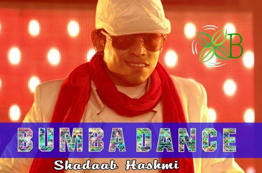 Bumba Dance, Shadaab Hashmi