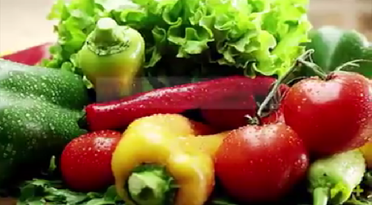 HEALTHY WAYS TO COOK VEGETABLE