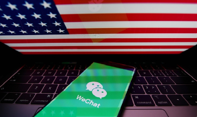 WeChat sees drastic surge in the downloads prior to the U.S. ban
