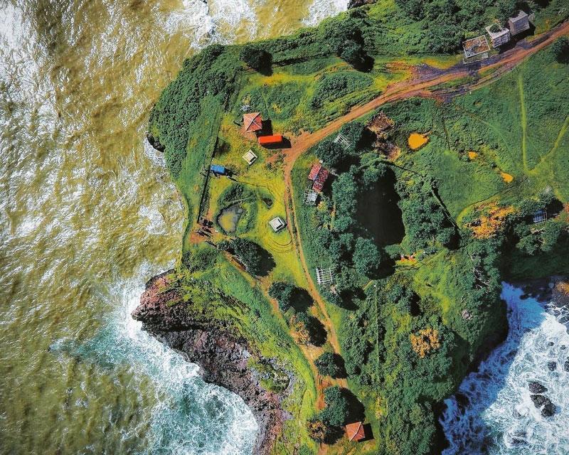 Mimpi Sumringah dan Bungah di Tanah Garut, Zwitsers Van Java