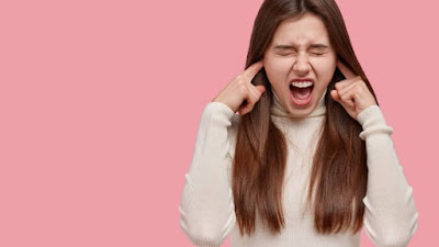 Misophonia Adalah Kelainan Jiwa Zaman Baru Dan Inilah Yang Perlu Anda Ketahui