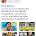 Paula Vázquez ya tiene más posibilidades de escaño que de programa de televisión, por @jsobrevive