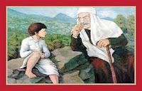 seeing a boy in a dream by Abd al-Ghani al-Nabulsi