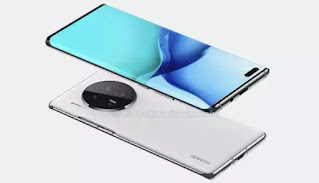 هواوي تعلن رسميا عن موعد إطلاق هاتف  40 Huawei Mate