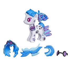 MLP Wave 4 Style Kit DJ Pon-3 Hasbro POP Pony