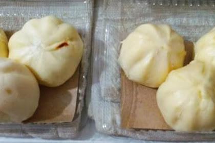 Cara Membuat Bakpao Mini