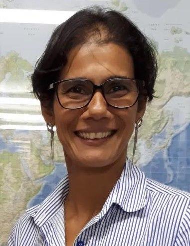 Bate-papo com a síndica Rivânia Gomes