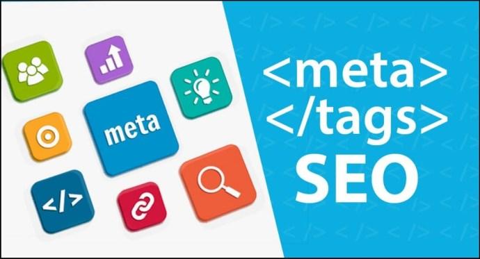 Bộ thẻ Meta Tag SEO Friendly 2019 cho nền tảng Blogger/Blogspot
