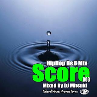 Mix Score 003