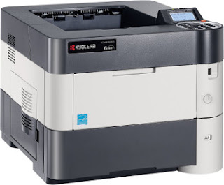 Kyocera Ecosys P3050dn Driver Download