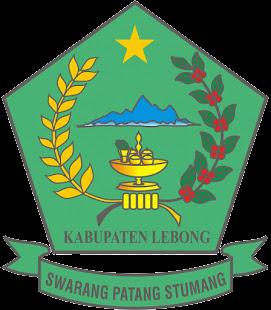 Logo | Lambang Kabupaten Lebong