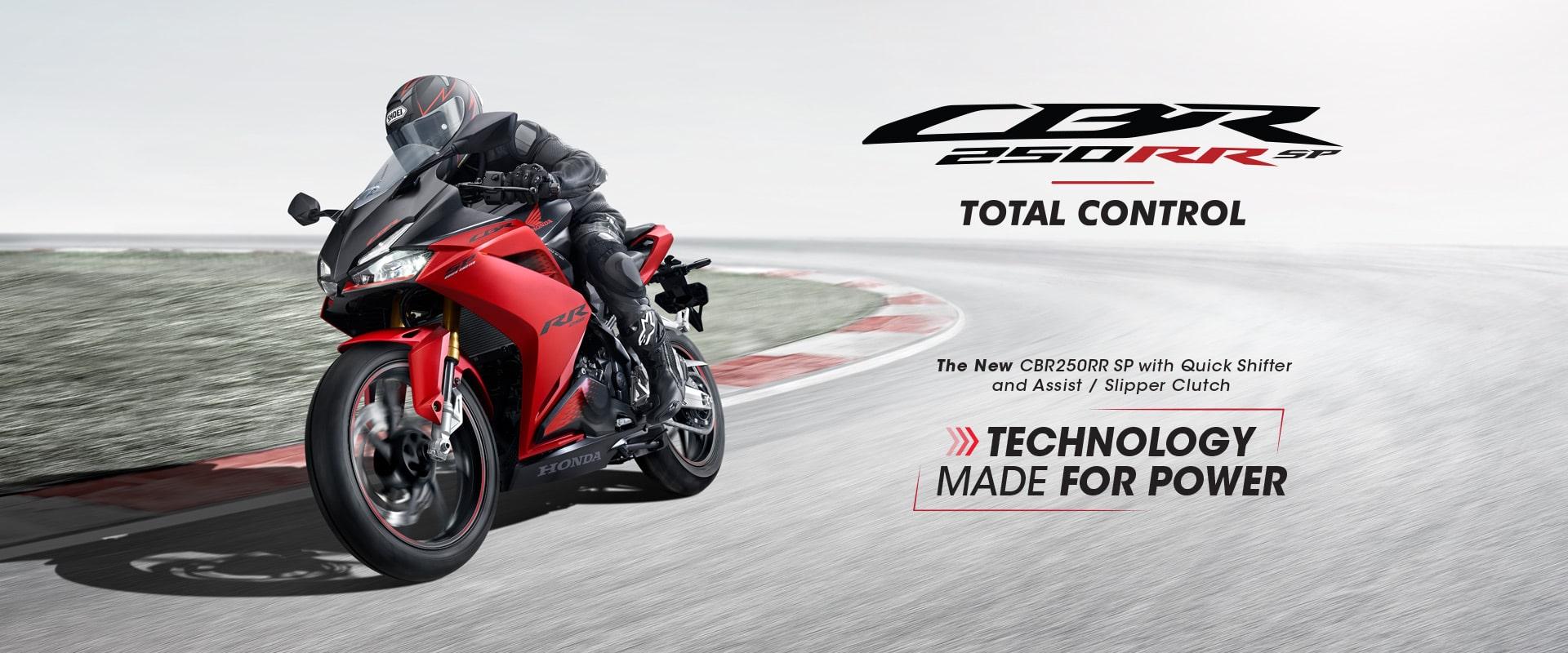 All New Honda CBR 250R  2020 Sejahtera Mulia Cirebon