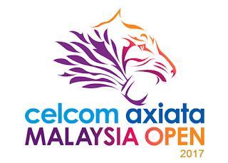 Celcom Axiata Malaysia Open 2017
