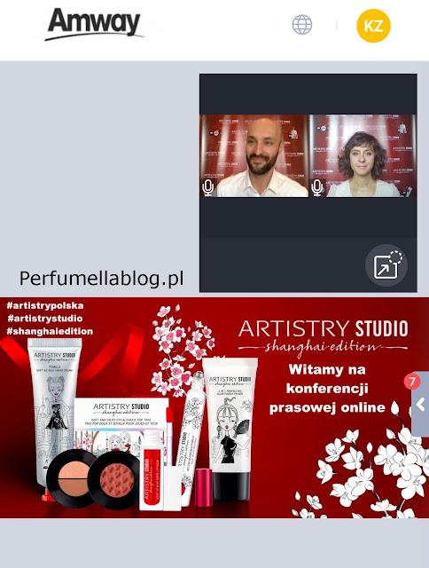 artistry studio shanghai edition premiera