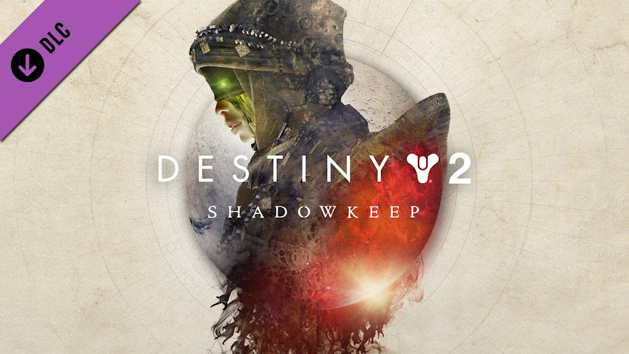 destiny 2 shadowkeep dlc expansion pc ps4 stadia xb1 bungie