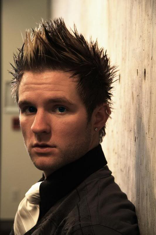 Spiky Hairstyles For Men Men Hairstyles Short Long