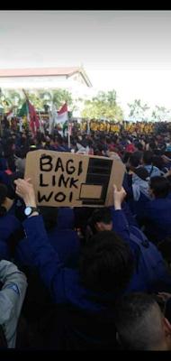 Bagi Link Woi