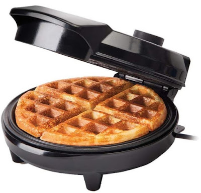 Best Mini Waffle Maker For Chaffles