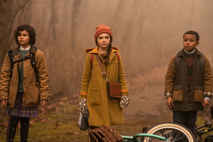 Tráiler de 'Home Before Dark: Las crónicas de Hilde Lisko' Temporada 2 - Serie Apple TV+