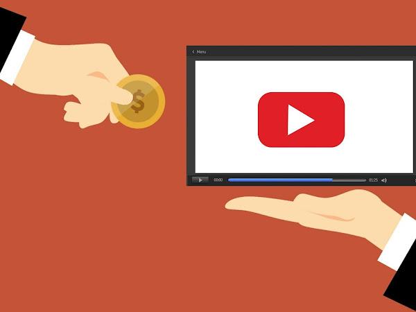 5 Tips Memulai Channel YouTube Untuk Pemula di Tahun 2021