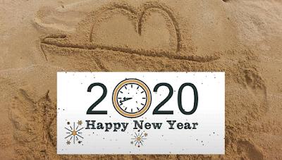HNY 2020 image hd