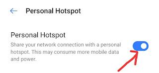 Ek Mobile Se Dusre Mobile Me WiFi Kaise Connect Kare