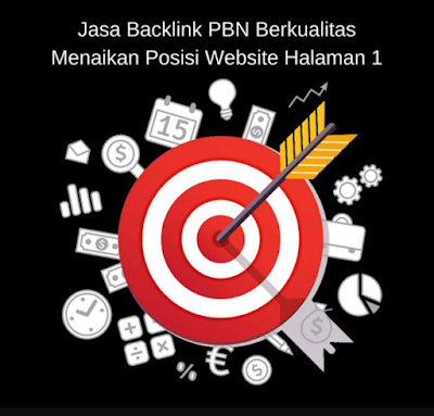 Jasa Backlink PBN Betting