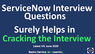 servicenow interview questions for wipro, servicenow interview questions,