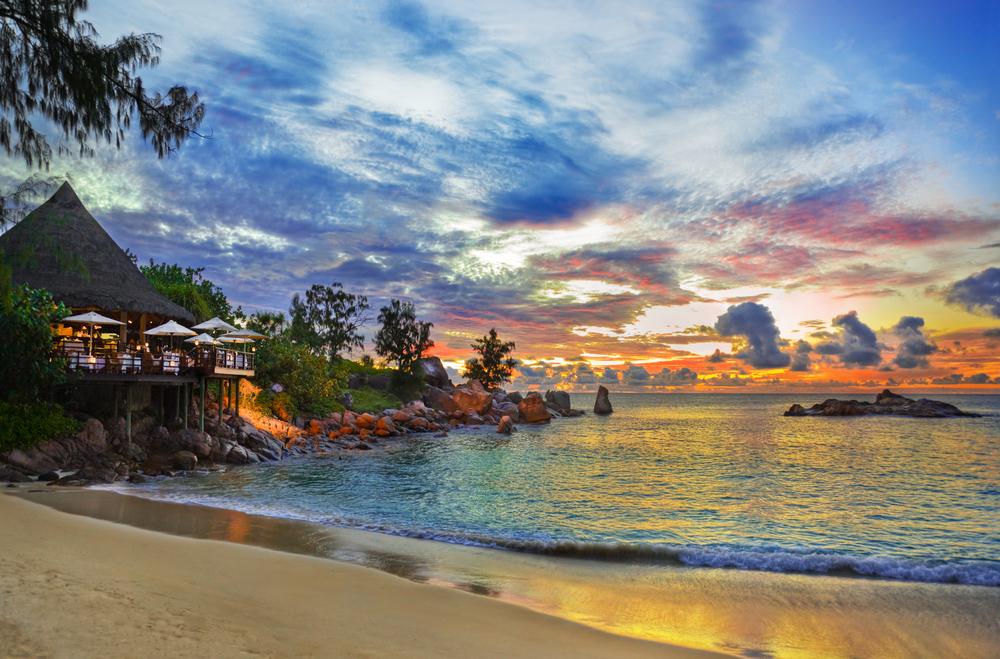 S79VU, Seychelles Is.
