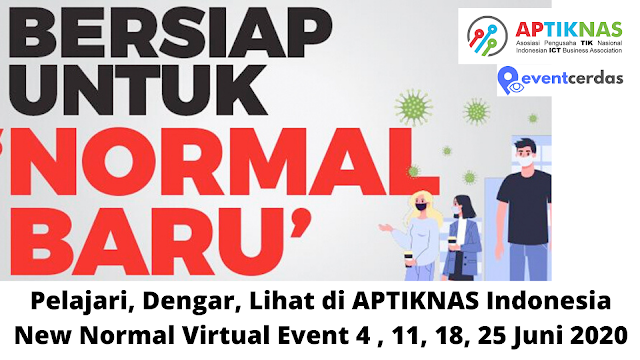 Apakah NEW NORMAL itu ?