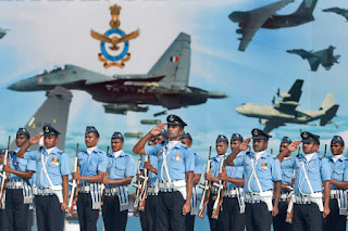 SHINYUU Maitri 18: First India, Japan air exercise begins in Agra