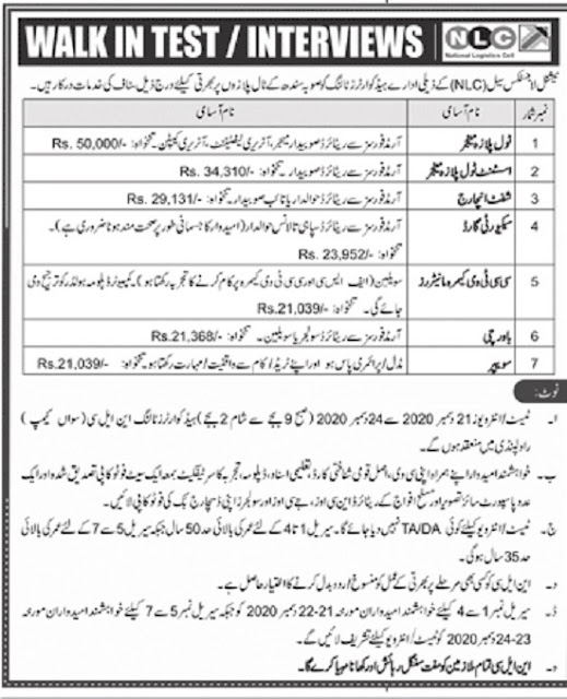 nlc-jobs-december-2020-national-logistics-cell-advertisement