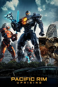 Watch Pacific Rim: Uprising Online Free in HD