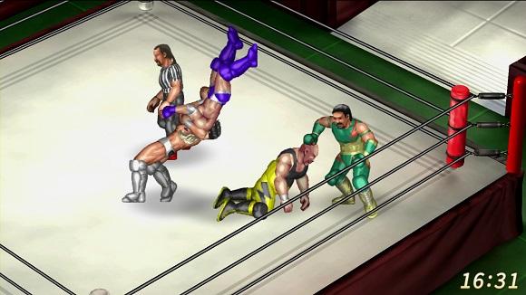 fire-pro-wrestling-world-pc-screenshot-www.ovagames.com-1