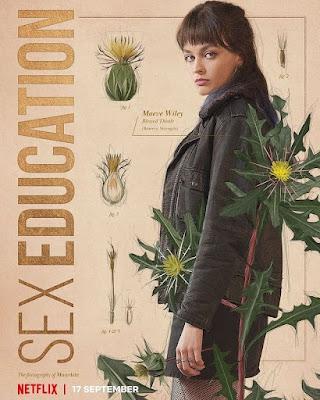 Sex Education Season 3 Web Series