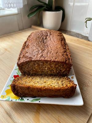 gluten free banana bread recipe australia