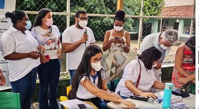 Prefeitura de Itapicuru realiza mutirão da saúde