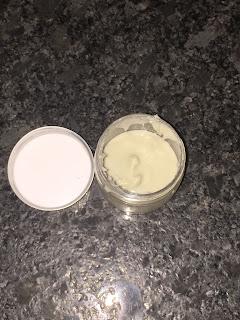 Déodorant coco bicarbonate argile blanche et fécule de maïs, DIY