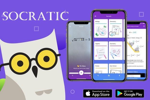 Socratic - Η έξυπνη εφαρμογή της Google που βοηθάει στα μαθήματα μέσω τεχνητής νοημοσύνης