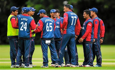t20 world cup qualifier nepal vs namibia