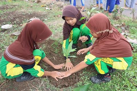 Earth Day : Mari Jaga Bumi Agar Tetap Lestari