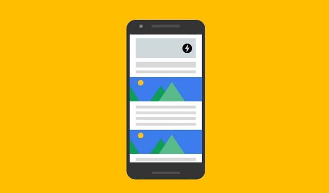 Cara Memasang Iklan Adsense Valid AMP di Blog AMP terbaru 2019