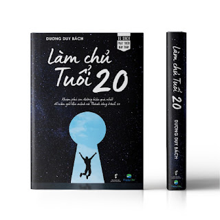 Làm Chủ Tuổi 20 (Phiên bản mới) - Dành cho độc giả từ 16-30 ebook PDF-EPUB-AWZ3-PRC-MOBI