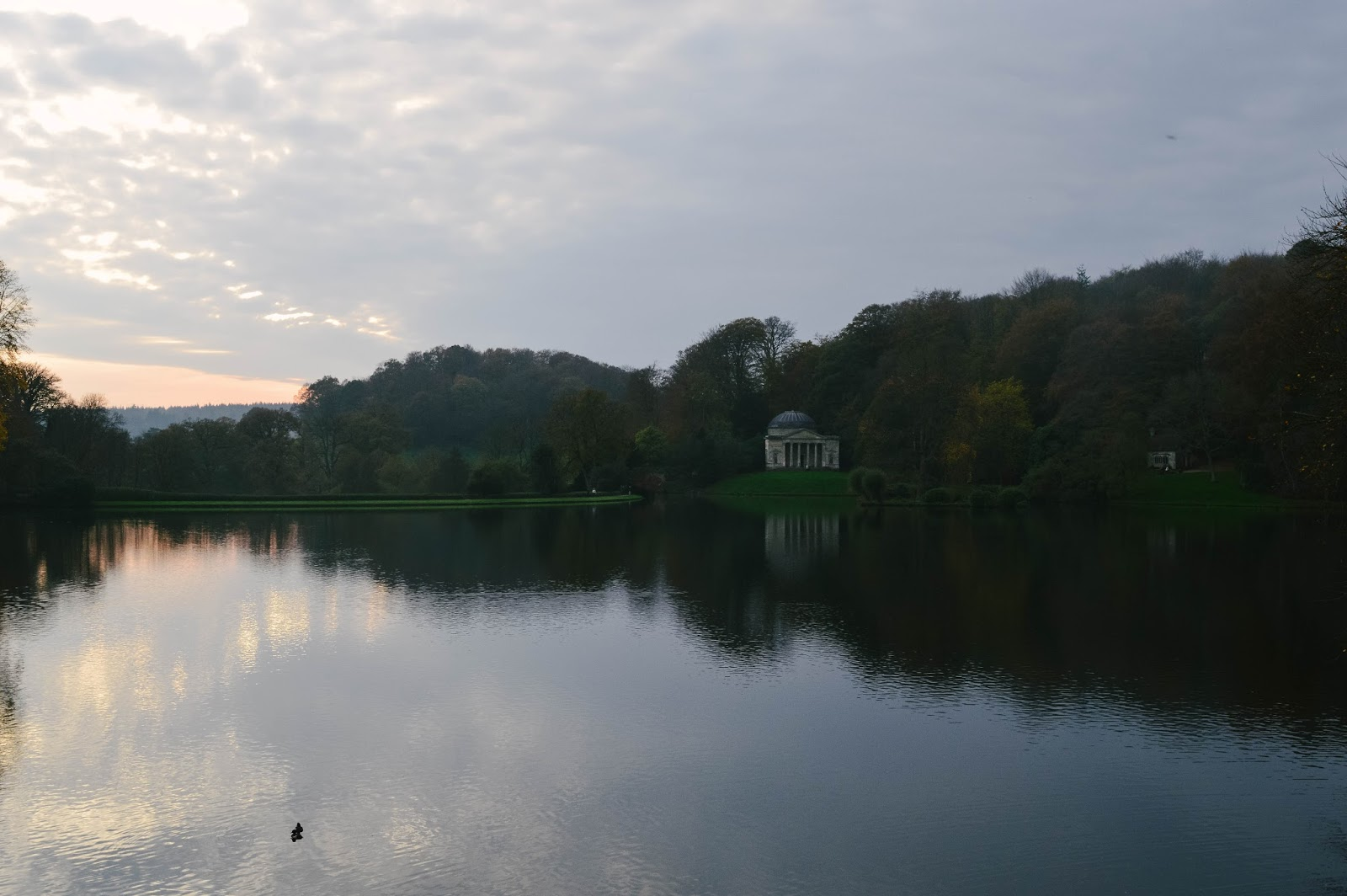 Stourhead National Trust, Dalry Rose blog, Hampshire blog, things to do in Wiltshire
