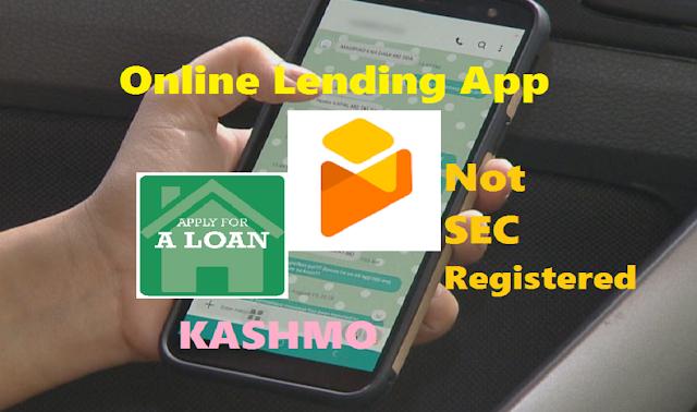 KashMo  I  Online Lending App