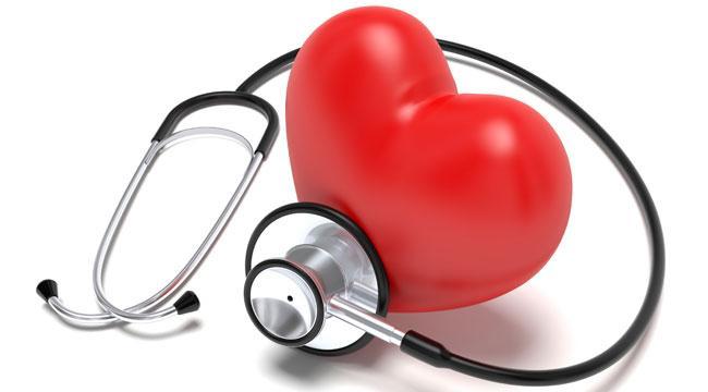 gambar yang menunjukkan tentang hati yang sehat