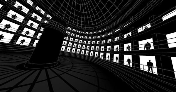 La explotación de la libertad | por Byung Chul Han
